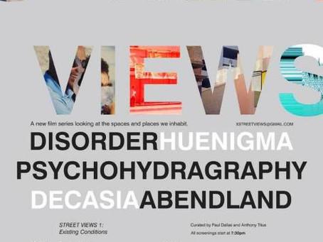 Huang Weikai's Disorder to Screen at Maysles Cinema