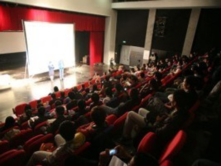 Collective Excitement: Individual Expressions: The 7th China Independent Film Festival