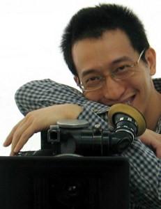 """Disorder"" director Huang Weikai"