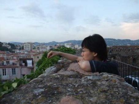 Global Times: Liu Jiayin Working on <i>Oxhide III</i>