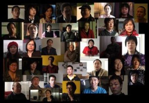 Queer China, 'Comrade' China (dir. Cui Zi'en)