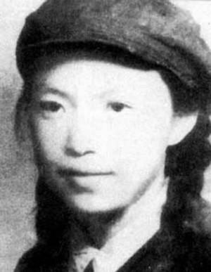 Searching for Lin Zhao's Soul (dir. Hu Jie)