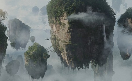 </i>Avatar</i> Breaks Chinese Box Office Records — and Inspires Activists