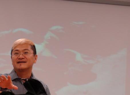 CinemaTalk: A Conversation with Professor Guo-Juin Hong on Taiwan Cinema, 1949 and Documentaries