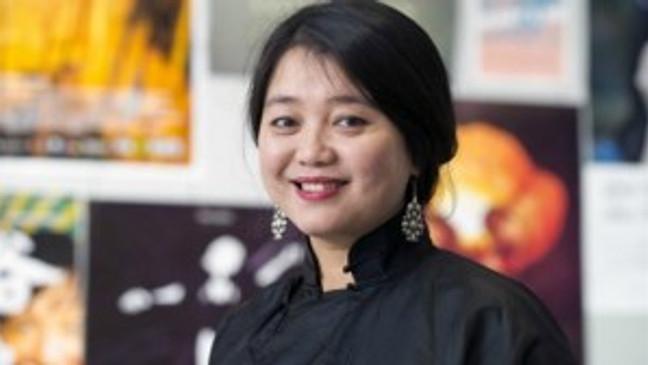 Yang Lina