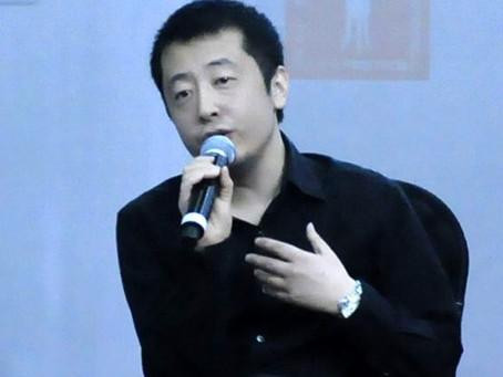 Jia Zhangke Speaks Out Against Censorship