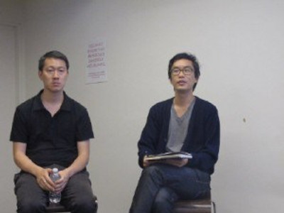<i>Disorder</i> discussed at Museum of Chinese in America
