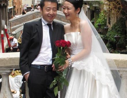 Congratulations to Jia Zhangke and Zhao Tao