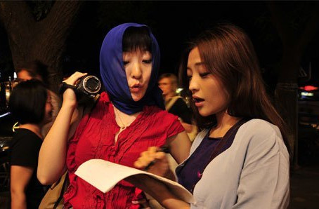 Interview with Yang Mingming, director of Female Directors