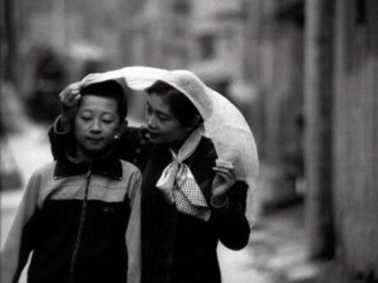 Mama (dir. Zhang Zhen)