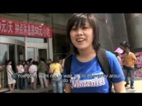 In Focus: Youth in China