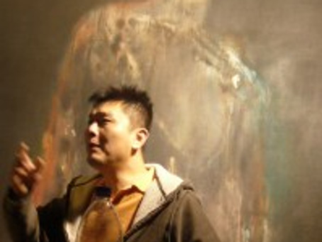 Ode to Life: The Poetry of Qiu Jiongjiong