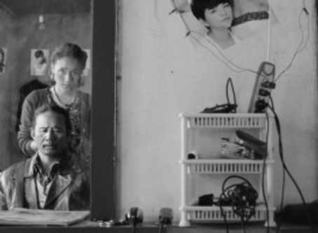 Review of Pema Tseden's Tharlo