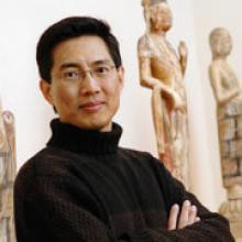 CinemaTalk: Interview with Professor Eugene Wang on Chinese Art and Film