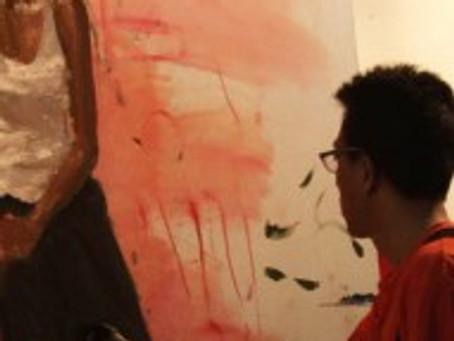 Jia Zhangke and China's Art World: Announcing <i>Dong</i> Week at dGenerate