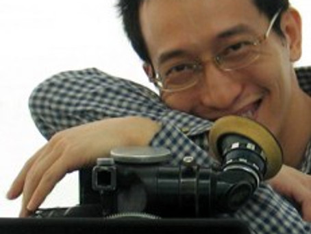 Award-Winning Director Huang Weikai in U.S. Until March – Available for Appearances