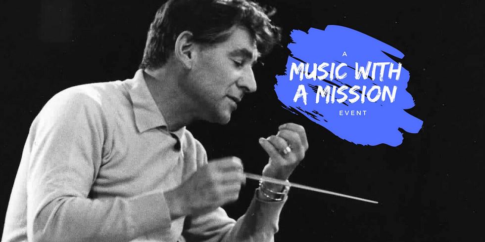 An Intimate Evening with Bernstein