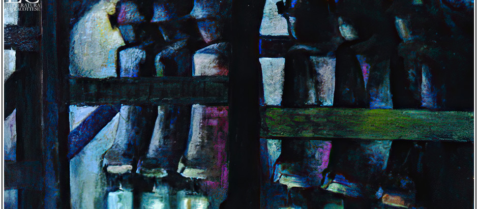 I minatori di Bianca Santilli
