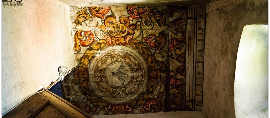 Viaggio tra i tesori nascosti della Chiesa di Capracotta (III)