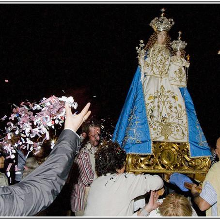 La Madonna di Loreto