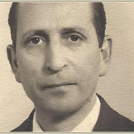Un personaggio riflessivo, intraprendente e industrioso: Marino D'Andrea