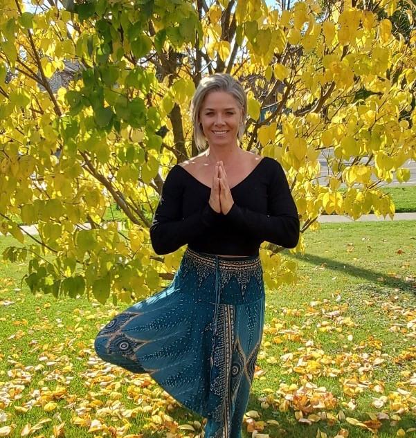 Sheila - Yoga