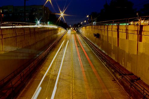 Boulevard Night