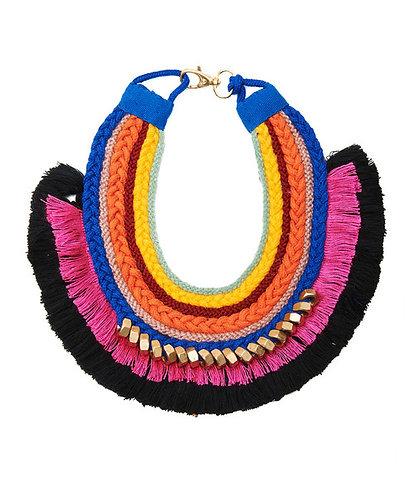 Ovatharabo Necklace