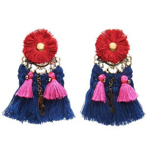 Konstantina Earrings