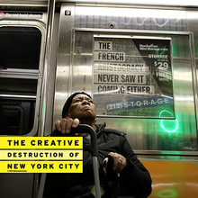 "Global Troubles - An excerpt from the book ""The Creative Destruction of New York City"""