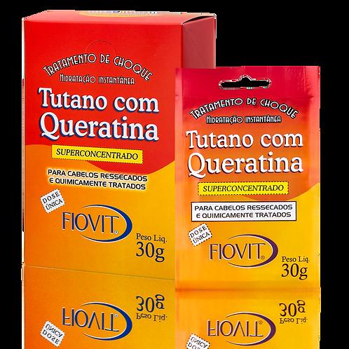 Sache Tutano e Queratina 30g