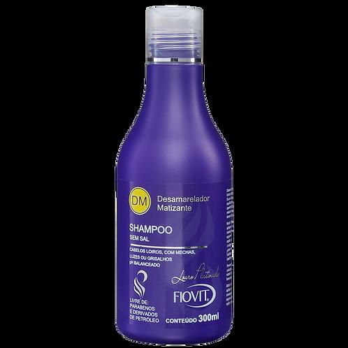 Shampoo DM 300ml