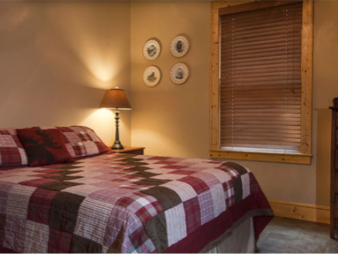 3. **NO LONGER AVAILABLE**Gid Tanner Room with Shared Bath - $375 for 3 nights