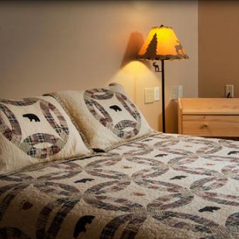 5. **NO LONGER AVAILABLE**Fiddlin' John Carson room - $250 for 3 nights