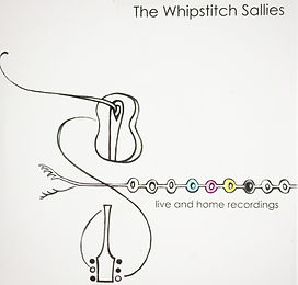 the whipstitch sallies live and home recordings