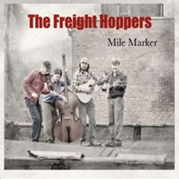 The Freight Hoppers Mile Marker