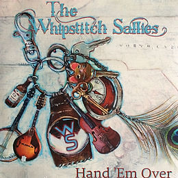 the whipstich salles hand 'em over