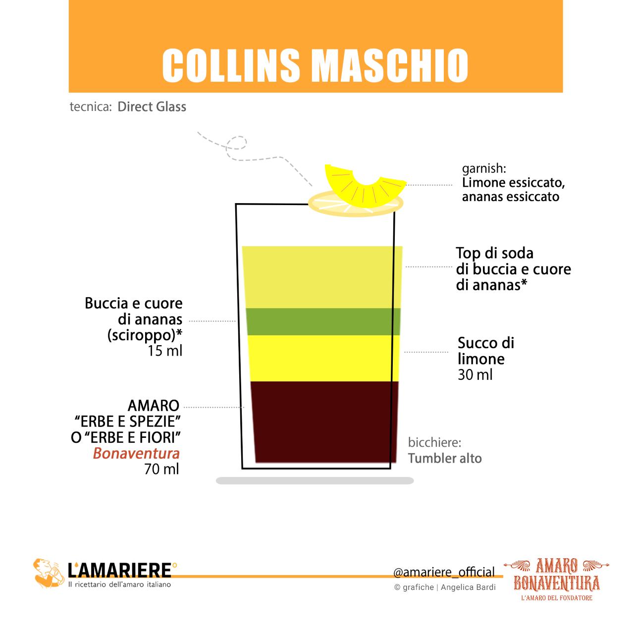 Collins Maschio