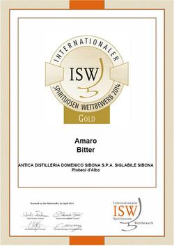 ISW 2014