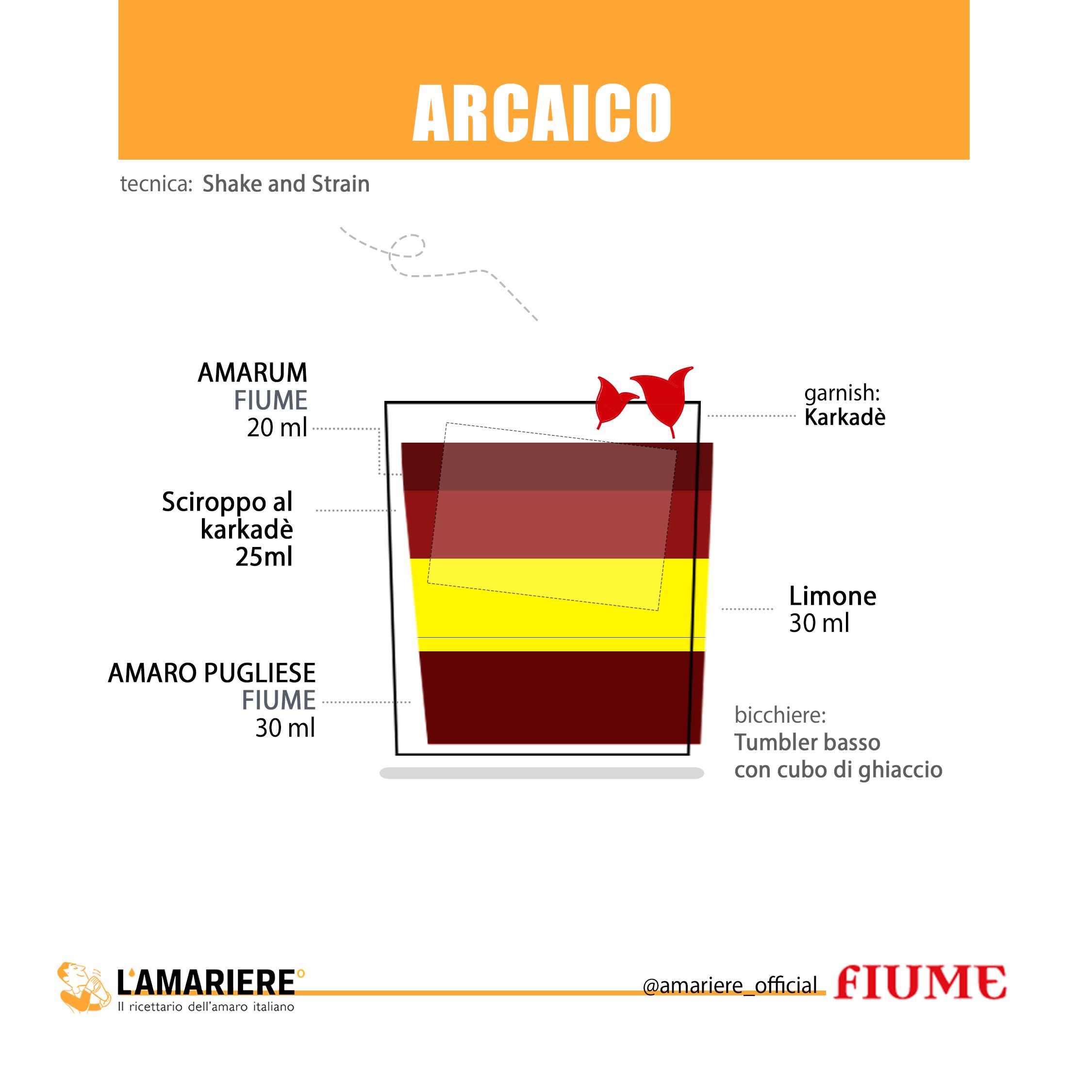 Arcaico