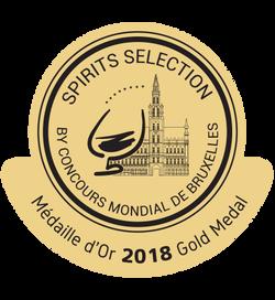 SPIRITS SELECTION