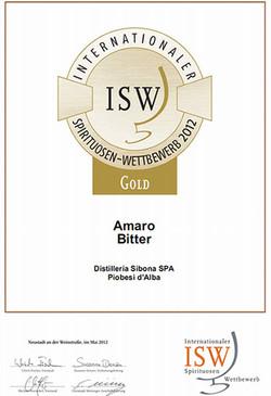 ISW 2012