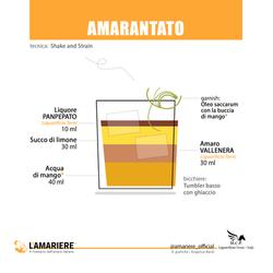Amarantato
