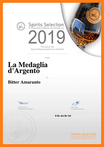 SPIRITS SELECTION 2019