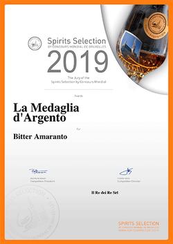SPIRITS SELECTION 2019