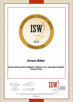 ISW 2016
