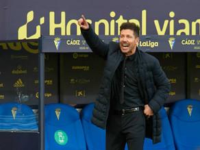 L'Atlético Madrid vise un buteur de la Bundesliga