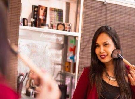 Shilpa Sookrajowa,la magicienne du magnifique glow