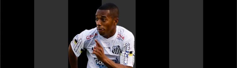 Officiel : Robinho de retour à Santos