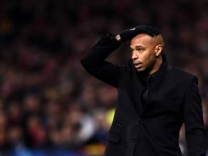 Thierry Henry bientôt de retour en Angleterre ?
